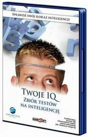 Marksoft Twoje IQ - zbiór testów na inteligencję