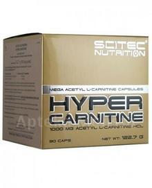 SCITEC Hyper carnitine 90 kaps