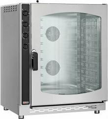 RedFox RM-Gastro Piec konwekcyjno-parowy / 00010570