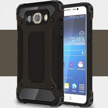 Samsung Etui TECH ARMOR Case Galaxy J7 2016 - Black