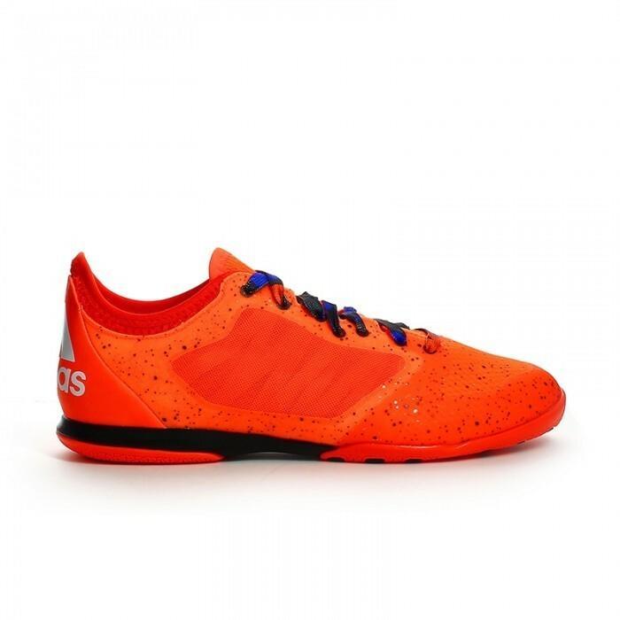 Adidas X 15.1 CT S83245 pomarańczowy