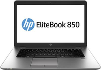 "HPEliteBook 850 G2 N6Q12EA 15,6\"", Core i5 2,3GHz, 4GB RAM, 500GB HDD (N6Q12EA)"