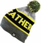 Horsefeathers czapka dziecięca HERITAGE KIDS BEANIE (heather anthracite)