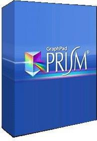 GraphPad Prism Academic for Windows