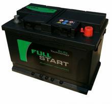 Full Start FS74P 12V 74Ah / 680A P+