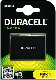 Duracell odpowiednik Nikon EN-EL14 DRNEL14