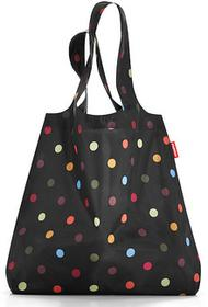Reisenthel Mini maxi shopper torba na zakupy, dots AT7009
