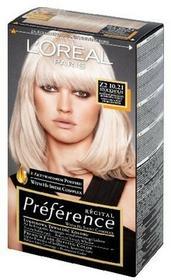 Loreal Recital Preference Z2 Bardzo Bardzo Jasny Blond Opalizujący