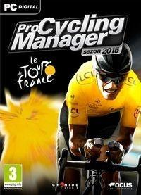 Pro Cycling Manager 2015 PL STEAM