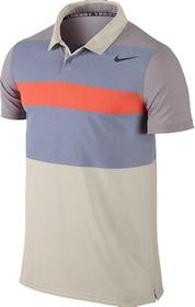 Nike T-shirt Dri-Fit Touch Stripe Polo 596566-247