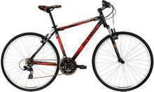 Kellys Alpina Eco C20 2015 czarno-czerwony
