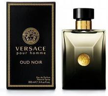 Versace Pour Homme Oud Noir Woda perfumowana 100ml TESTER