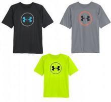 Under Armour T-shirt męska Core Training Logo Graphic
