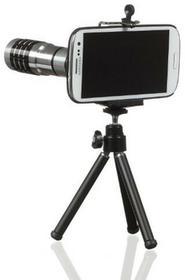Kitvision KitVision smartfona camera Fisheye Lens obiektyw do Apple iPhone 5i Samsung Galaxy S3 KVGS3ZOOM
