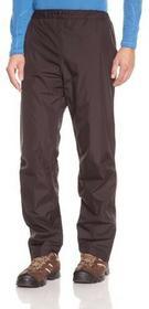 Vaude Fluid Pants II spodnie męskie, czarny, XXL 63750100600_Black_XXL