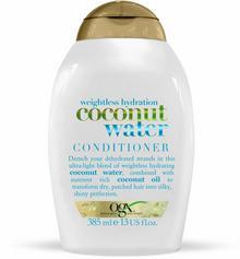Organix Cosmetix Woda Kokosowa Odżywka nawilżająco-odżywcza 385ml