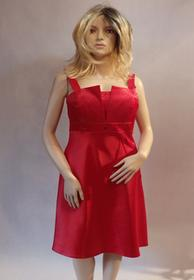 MaximoModa Sukienka na wesele XL RO0037