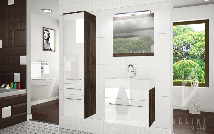 Belini Meble łazienkowe Superior 2 Pro Wsevillaled Ceny Dane