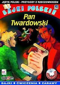 MarkSoft Bajki polskie- Rzeczownik