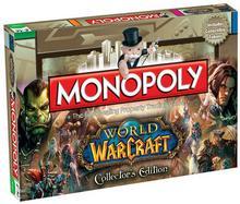 MUVE Monopoly World Of Warcraft