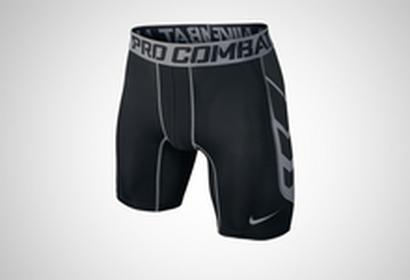 Nike Hypercool Comp 6&quot Short 636159-010