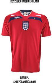 Umbro ORYGINALNA T-Shirt ENGLAND