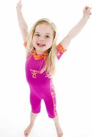 Splash About Neoprenowy kombinezon dziecięcy UV Combie -