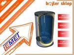 Lemet Zasobnik 400L 0w bojler bez wężownic + ANODA + WYSYŁKA POBRANIOWA GRATIS