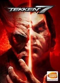 Bandai namco entertainment europe Tekken 7 DIGITAL + BONUS! klucz STEAM)