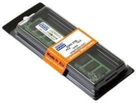 GoodRam 2 GB GR1333D364L9/2G DDR3