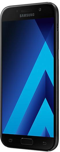 Samsung Galaxy A5 2017 Czarny