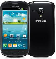 Samsung Galaxy S3 Mini I8200 Czarny