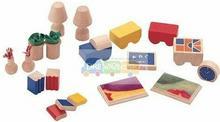 Plan Toys Dodatki do salonu i sypialni