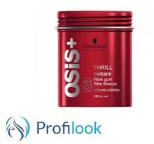 Schwarzkopf OSiS+ Thrill Plus Włóknista guma do Stylizacji 100ml