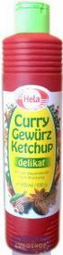 Hela ketchup curry