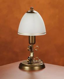 Aldex Lampa stołowa Oliwka 367B