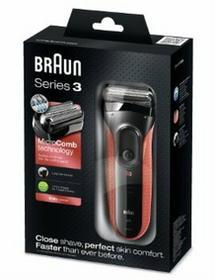 Braun S3 3030