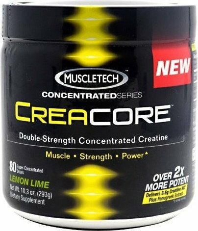 Muscletech CreaCore 293g