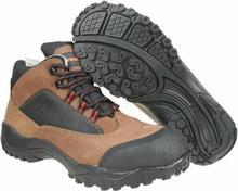 Reis buty Bezpieczne Ze Skóry Nubuck BCH