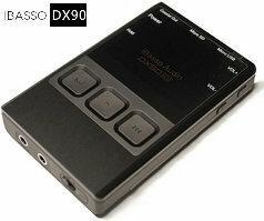 iBasso DX90 8GB