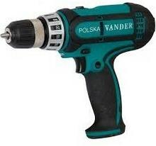 VANDER VWE740
