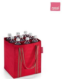 Reisenthel Bottlebag Torba na zakupy, red ZJ3004