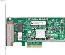 HP Hewlett-Packard Ethernet 1Gb 4-port 331T Adapter (Gen 8)