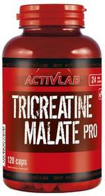Activita TCM Pro (jabłczan kreatyny) 120 kaps./970mg