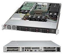 Supermicro SYS-1018GR-T SYS-1018GR-T