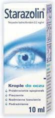 Polpharma Starazolin 10 ml