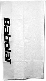 Babolat Ręcznik Biały 50x100 cm