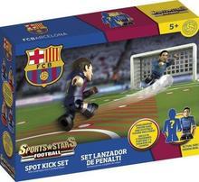 Cobi  FC Barcelona. Gra - rzuty karne
