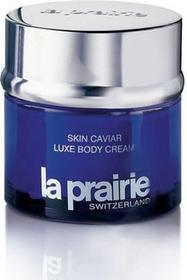 La Prairie The Caviar Collection, Skin Caviar Luxe Body Cream - liftingująca kuracja kawiorowa 150ml