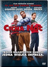 Cicha noc DVD) Jonathan Levine
